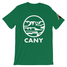 Load image into Gallery viewer, Canyonlands White Logo Shirt