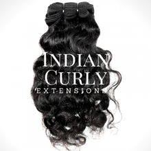 Load image into Gallery viewer, Curly Virgin Hair
