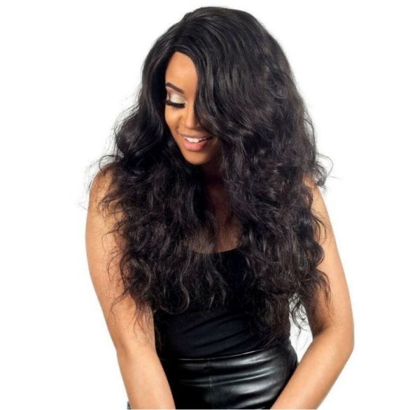 Natural Wavy Virgin Hair - Poise Hair Boutique