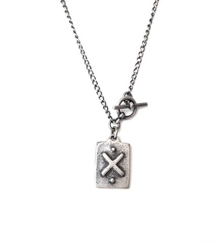 Infinite Crossroads Pendant