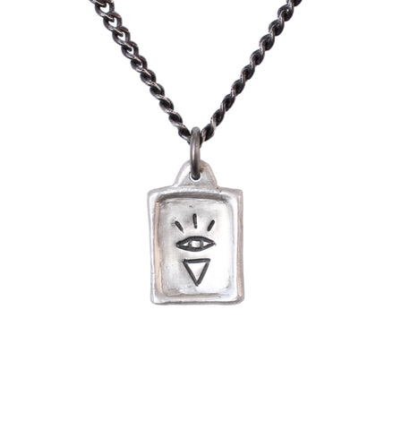 Third Eye Talisman