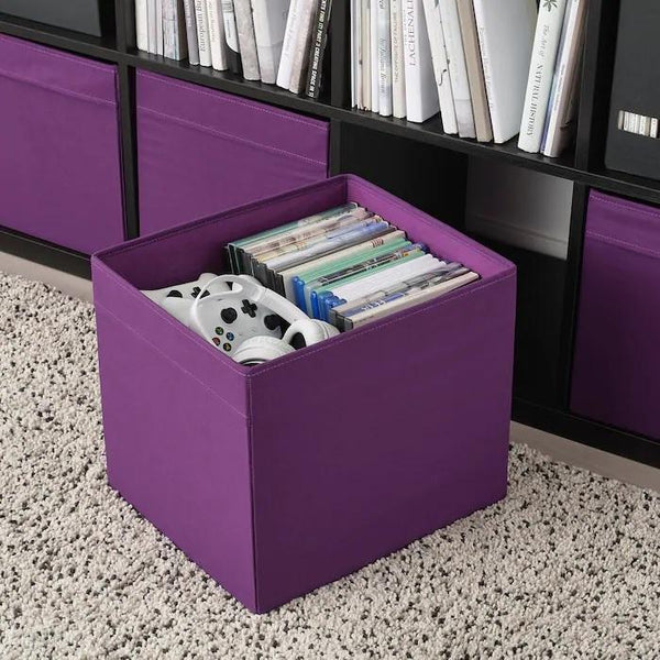 DRONA box, Purple