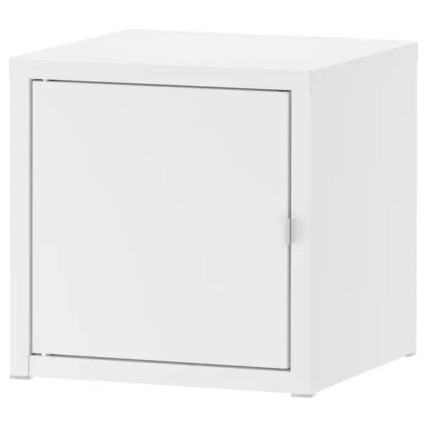 LIXHULT Cabinet, 25x25cm, Metal/white
