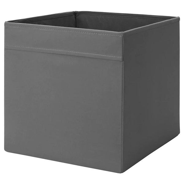 DRONA box, Dark grey