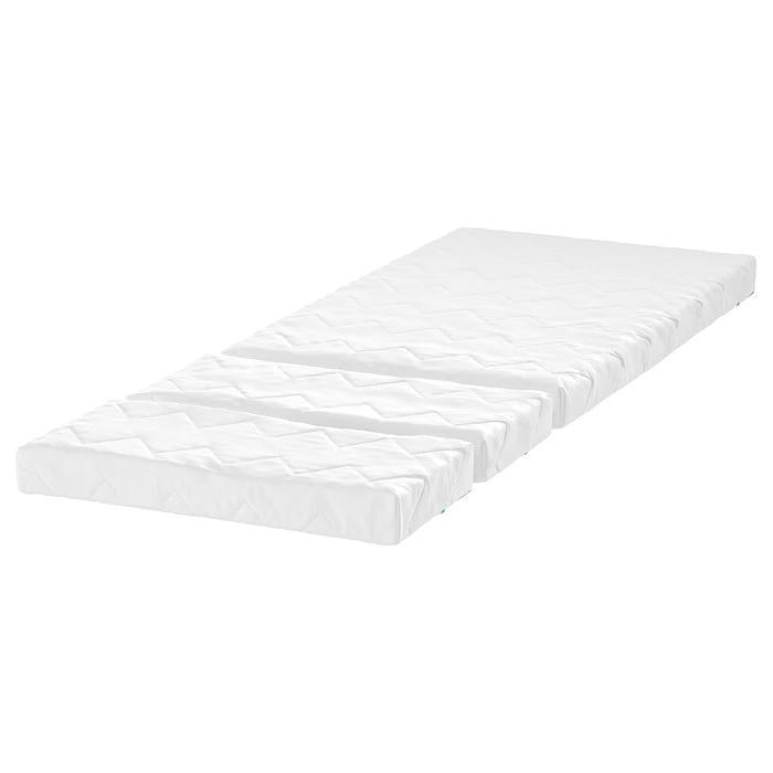 VIMSIG Foam mattress for extendable bed 80x200cm,