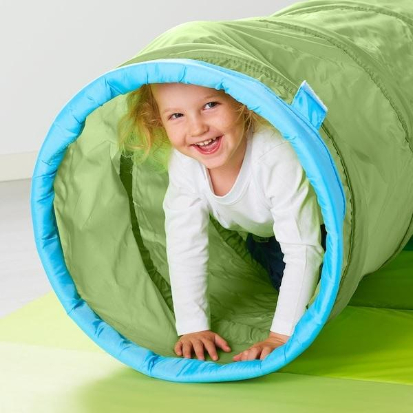 BUSA Play tunnel,