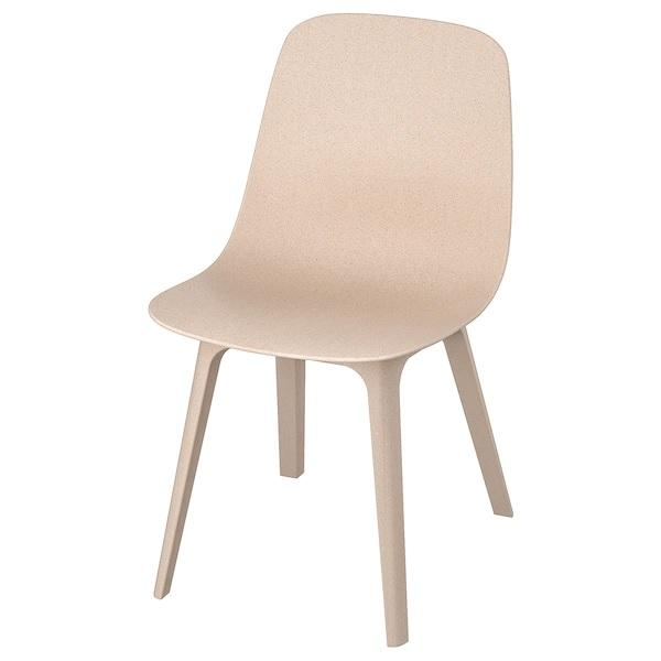 ODGER Chair, Beige