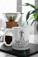 Laden Sie das Bild in den Galerie-Viewer, Bit-Games bester Gamer Tasse