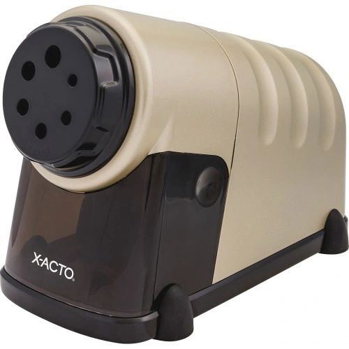 X-Acto, Electric Pencil Sharpener, Commercial Grade