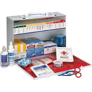 First Aid, 446-Piece First Aid Station