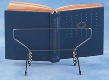 Load image into Gallery viewer, Wire Study Book Stand, Each