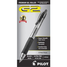Load image into Gallery viewer, G2 Pilot Gel Ink Roller Ball Pen, Dozen