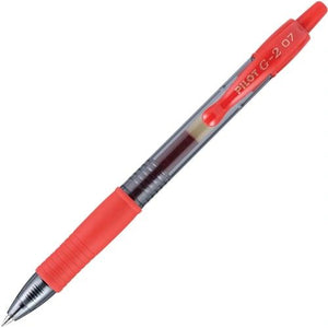G2 Pilot Gel Ink Roller Ball Pen, Dozen