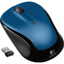 Load image into Gallery viewer, Logitech Wireless Mouse