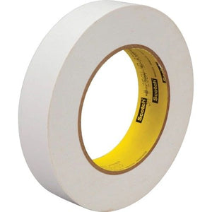 3M White Tape, Each