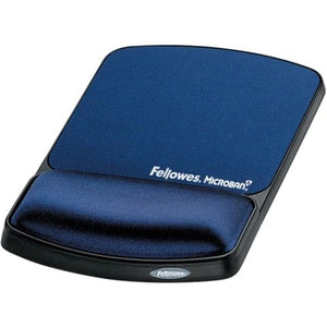 Mouse Pad with Wrist Support Rest