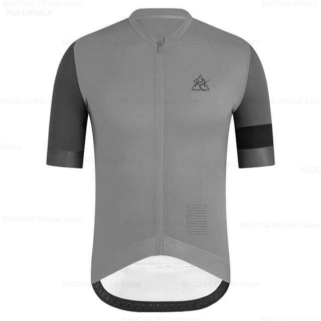 Wow Sports Shop cycling jersey 5 / XS Cycling Jersey Short Sleeve - Bicycle Clothes Summer