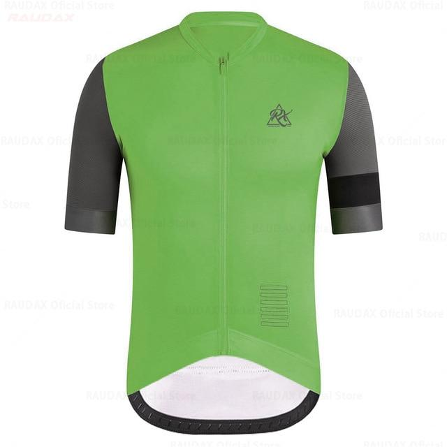 Wow Sports Shop cycling jersey 6 / L Cycling Jersey Short Sleeve - Bicycle Clothes Summer