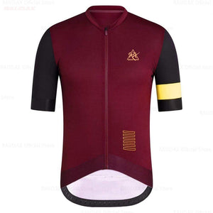 Wow Sports Shop cycling jersey 7 / 5XL Cycling Jersey Short Sleeve - Bicycle Clothes Summer