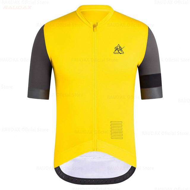 Wow Sports Shop cycling jersey / XS Cycling Jersey Short Sleeve - Bicycle Clothes Summer