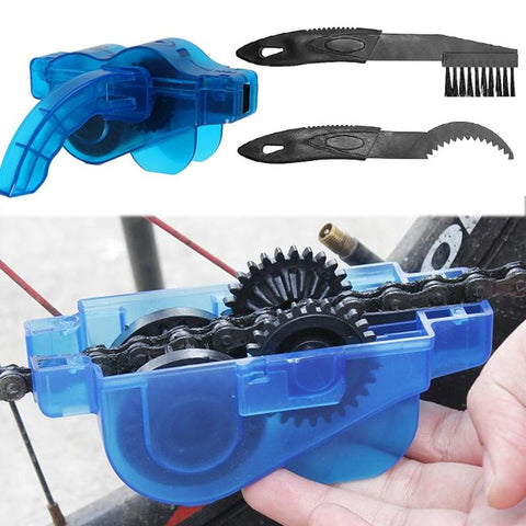 Wow Sportz Bicycle Chain  Cleaning Kit