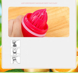 Wow Sportz Fruit Infuser Bottle