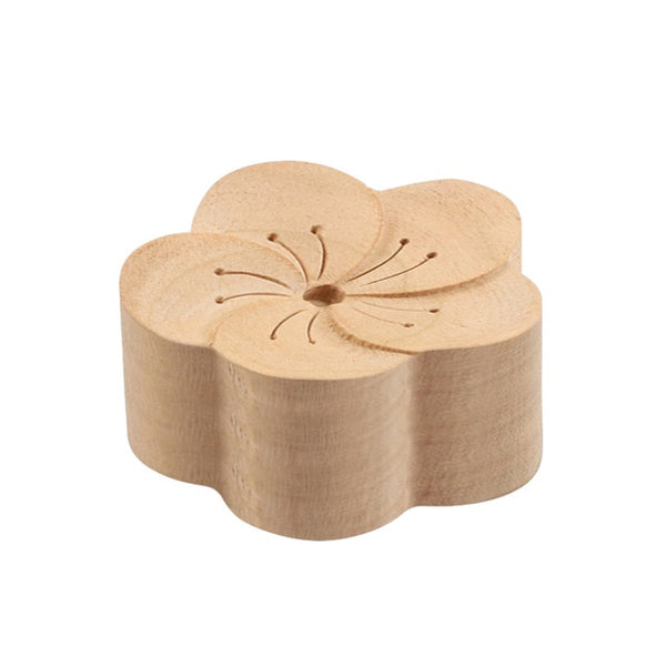 Aromatherapy Essential Wood Oil Diffuser