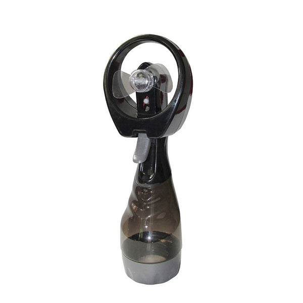 Portable Mini Water Spray Misting Fan