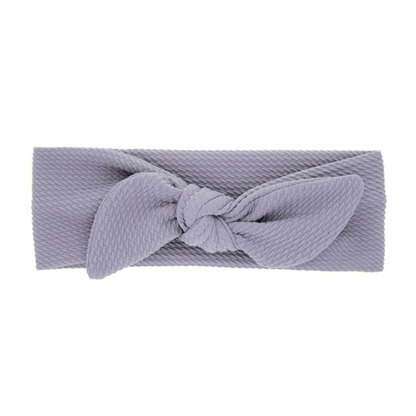 Cute Big Bow Headband