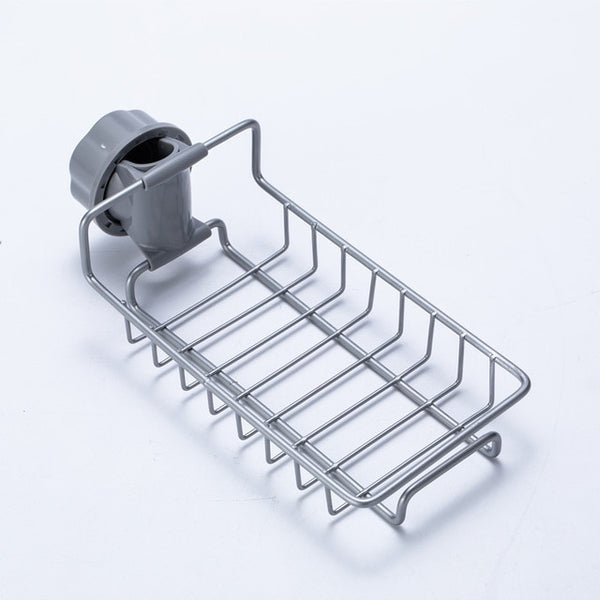Stainless Steel Multi Function Holder