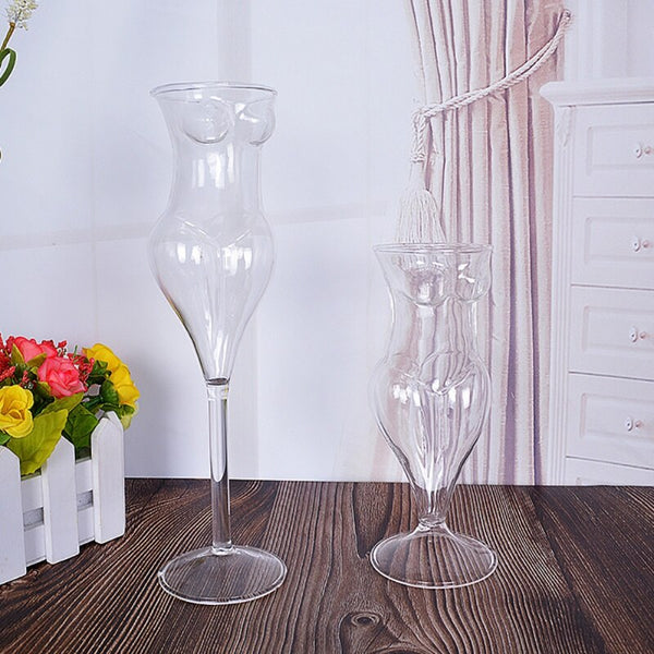 Handmade Wine Cocktail Glass