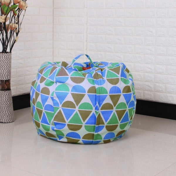 Storage Bag  Large-CapacityToy Organizer