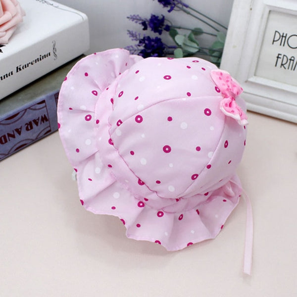 Infant Princess Bucket Hat