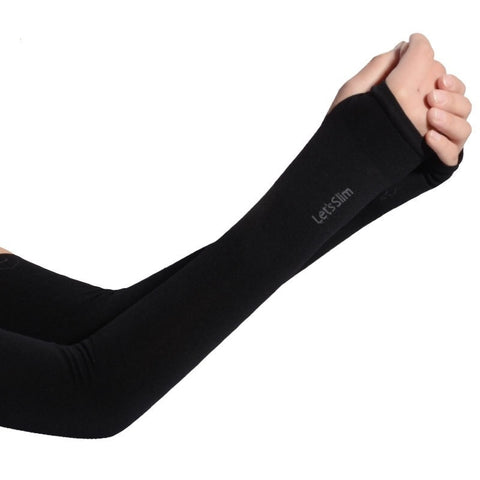 2pcs Arm Warmer UV Protection