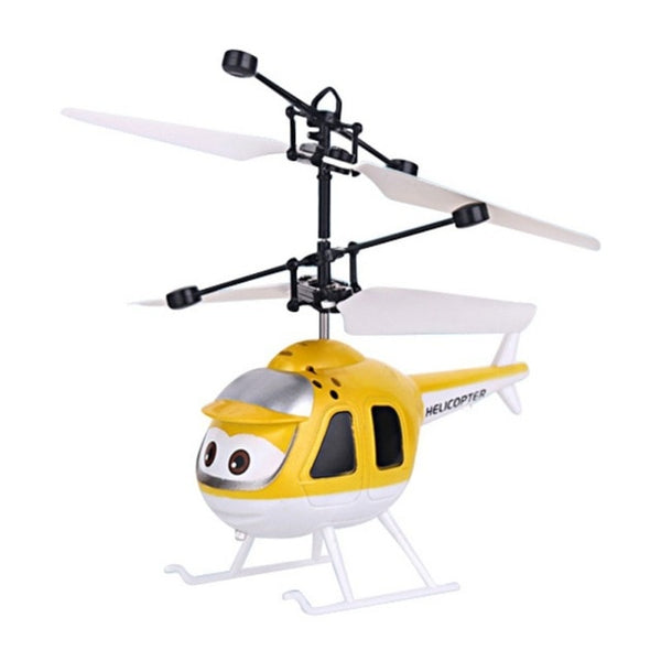 Electric Micro Helicopter Toy