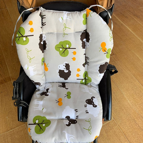 Universal Car Stroller Seat Cover