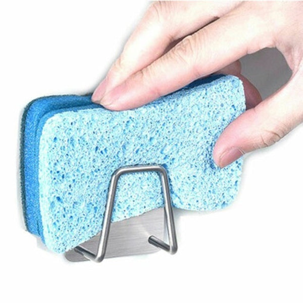 Organizer Storage Rack Sponge Holder