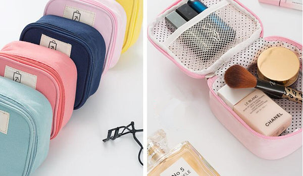 Multifunction Travel Storage Pouch