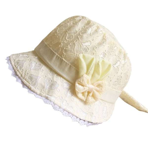 Baby Summer Lace Hat