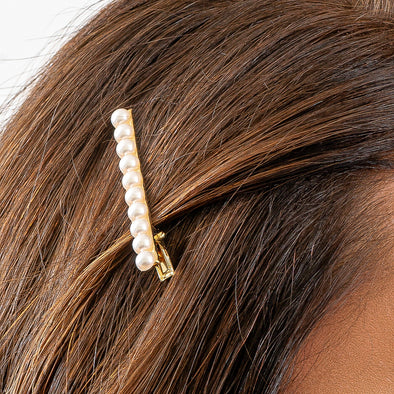 Baby Doll Hairpin