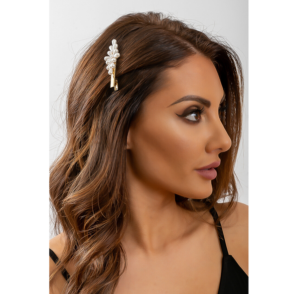 Beauty Queen Hair Clip