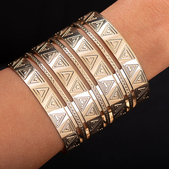 Egyptian Goddess Bracelet