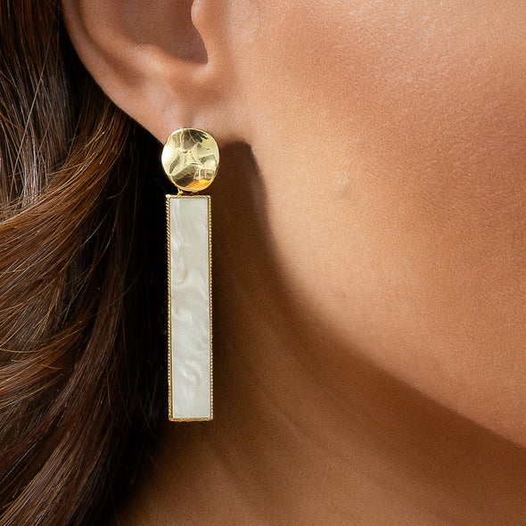 Melania Earrings