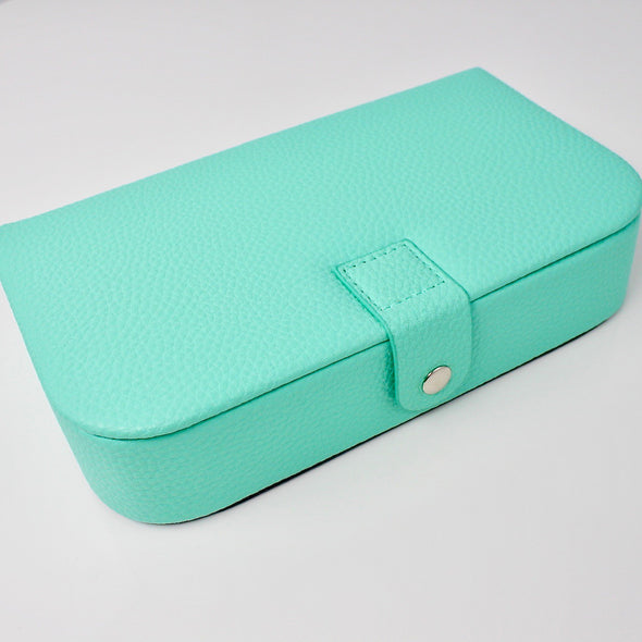 Large Travel Case - Mint