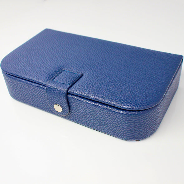 Large Travel Case - Navy