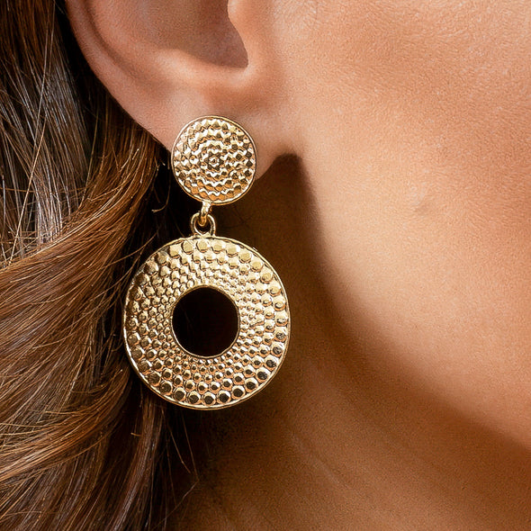 San Tropez Earrings