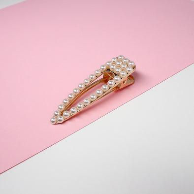 Trippin' Pearls Hairpin