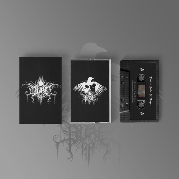 Pure - Seeds of Despair TAPE
