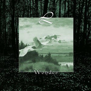 LUSTRE – Wonder, LP