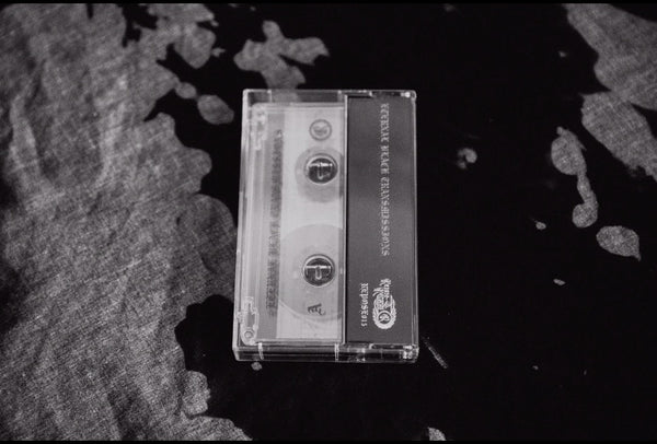 Eternal Black Transmissions TAPE